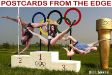 OLYMPICS 2017 INTRODUCES POLE DANCING